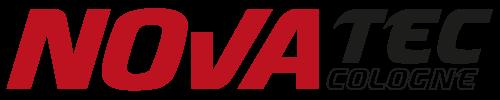 Novatec Cologne Logo